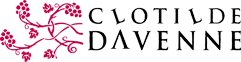 Logo Clotilde Davenne