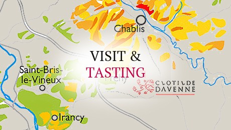 Visit & Tasting