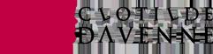 Logo Domaine Clotilde Davenne, Les Temps Perdus